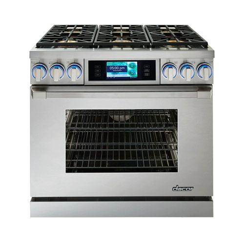 Dacor Range / Oven / Stove / Cooktops