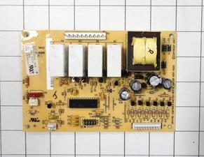 Dacor Range Vent Hood Control Board