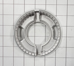 Ring, Burner, Outer, 18K