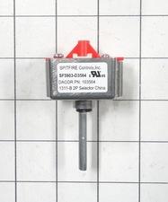 Dacor Oven Temparture Control