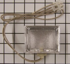 Halogen Light, 10W 12Volt