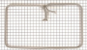 Dacor Range Door Gasket 36""