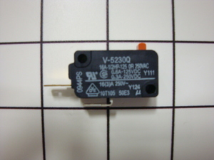 Dacor Microwave Micro Switch