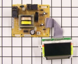 Dacor Microwave Electronic Control Board Unit Assembly