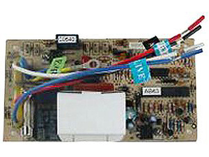 Dacor Range Vent Hood Main Control Board Assembly