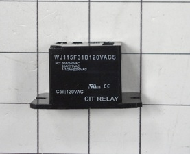 RELAY 10 A SEE NOTE
