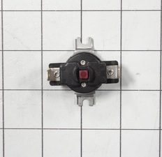 Dacor Range Thermal Switch, Hi Temp, Cutout