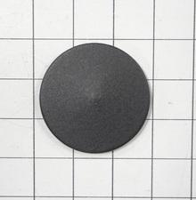 Dacor Cooktop Cap, Medium, Black