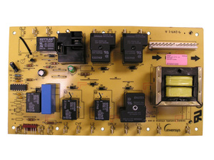 Dacor Range Power Relay Board